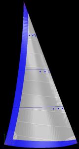 Dacron RFG