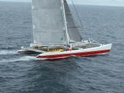 Sony PlayStation Sails Catamaran Sails