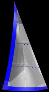 Tri Radial RFG